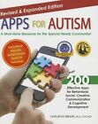 Apps for Autism: A Must-Have Resource for the Special Needs Community by Lois Jean Brady (Paperback, 2015)