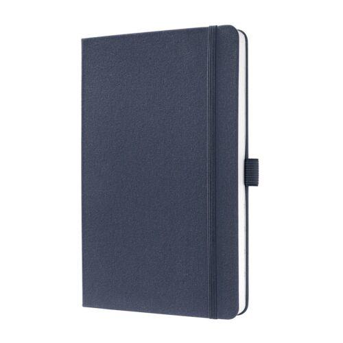 Sigel Notizbuch liniert JN503 Jolie® Design dust blue 174S Hardcover ca A5 NEU