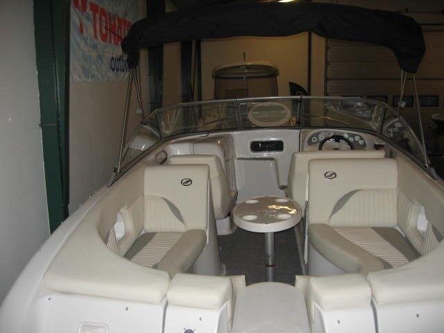 Starcraft 2350, Speedbåd, 2009