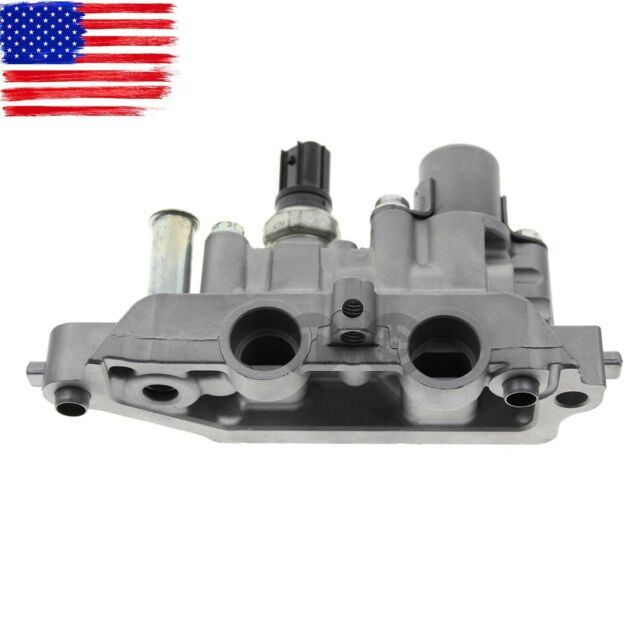 Engine Variable Timing Solenoid For Acura RLX Advance 3.5L