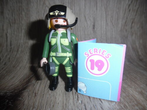 show original title Details about  /Playmobil Figures Series 19 GirlsSet 70566Various Characters to choose from