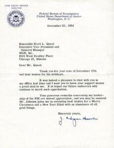 Original-Signature-Letter-J-Edgar-Hoover-FBI-Director-December-23