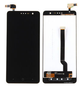 For ZTE Grand X 4 Z956 5.5 in LCD Display Touch Screen Digitizer Full Assembly