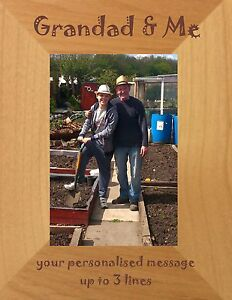 Grandad-and-Me-personalised-engraved-photo-frame-Birthday-Christmas-Present-Gift