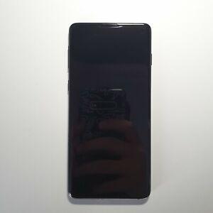 Ecran complet Samsung Galaxy S10 G973 Noir Prisme
