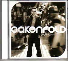 (DH26) Oakenfold, Bunkka - 2002 DJ CD