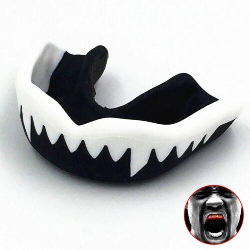 Boxing Basketball Taekwondo Mouth Guard Sports Braces Teeth Covers Tooth Guard N