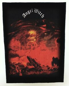 ANGEL-WITCH-BACKPATCH-SPEED-THRASH-BLACK-DEATH-METAL