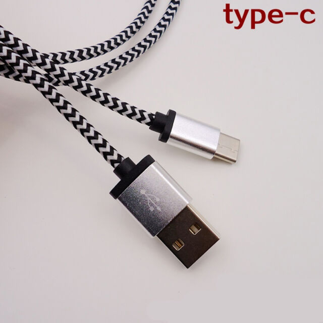 1M USB-C USB 3.1 Type-C Male Data sync Charger Cable For Nexus 5X/6P Oneplus 2