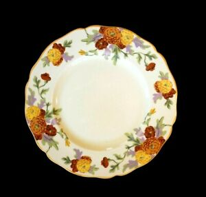 Beautiful-Royal-Doulton-Marigold-Dinner-Plate