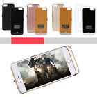 10000mAh batterie externe chargeur cover power case pack pour iPhone 7 Plus 6s 6