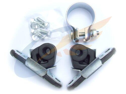 Montagesatz Endtopf VW PASSAT 3A,35I 1.6TD,1.8,1.9TD,2.0 88-97 Anbausatz