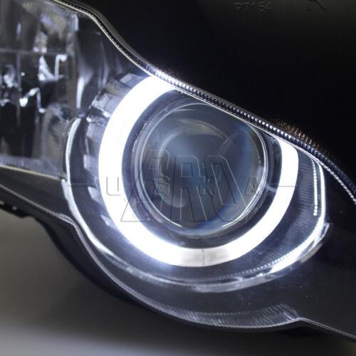 Fully Assembly Headlight HID White Angel Eye for Honda CBR1000RR 2008-2011 09 10