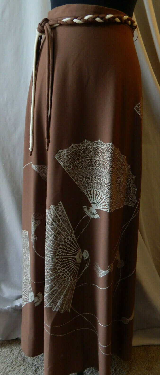 Vintage Miss Shaheen Skirt - image 1