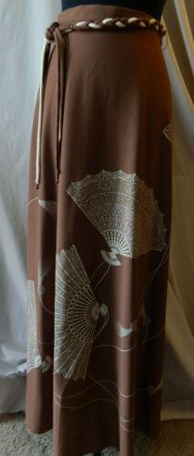 Vintage Miss Shaheen Skirt