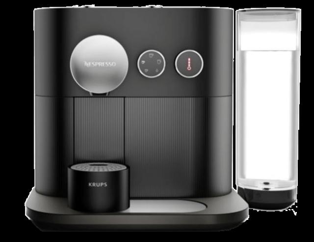 Cafetera Nespresso Expert Xn6008 Krups