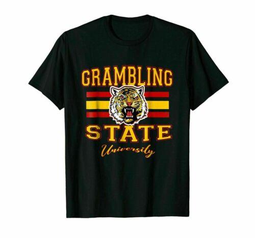 2XL FREE SHIPPING HOT DESIGN Grambling 1901 State University T Shirt Size S