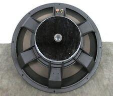 "SINGLE Goldwood GW-18090 Low Freq 18"" DJ PA 1200W Replacement Woofer Speaker"
