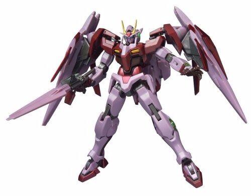 Robot Spirits Lateral Ms Gundam 00 Recaudación Trans-Am Set Figura de Acción