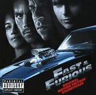 Fast and Furious [Original Soundtrack] [PA] by Brian Tyler (CD, Mar-2009, Interscope (USA))