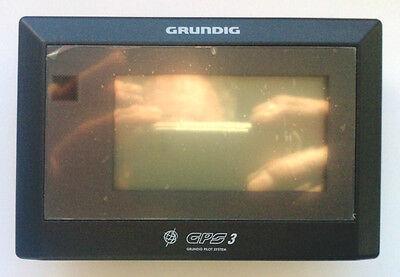 1 Stück Display/anzeige Gps3 Grundig Pilot System 72011833900 59,00 Euro