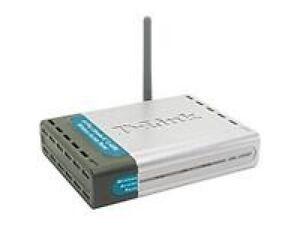 D-link AirPlus Xtreme G DWL-2100AP (DWL2100APDE) 802.11b/g Point d'accès sans fil