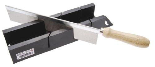 KRAFTMANN BGS 50850 Schneidlade mit Feinsäge