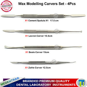 Details about Wax Carving Carvers Set Wax Clay Tools Kit Making Modelling  Craft Sculpting Tool