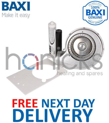 40 50 pfl ventilateur système kit de montage 246051 2447 14 Baxi solo 3 30 neuf *