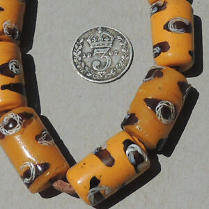 8-old-antique-venetian-tubular-fancy-beads-african-trade-1775
