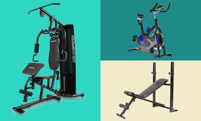 Top Deals on Fitness Equipment