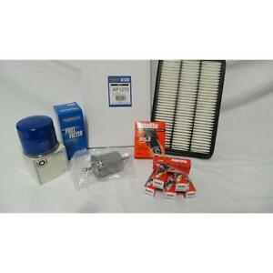 Frontera 2.2 Dti Oil,Fuel /& Air Filter Service Kit