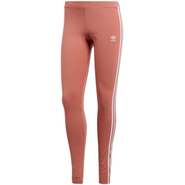 7e82d39f0fdd1d adidas Originals Ladies' Leggings 3str Tight Ce2444 Rosa 34 for sale ...