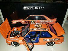 DTM Oberndorfer 1988 Michelin 1:18 Minichamps BMW Alpina m3 e30 #23