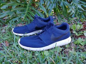 Mens Nike Roshe Run Nm Sneakerboot Shoes Sz 11.5 46 Use