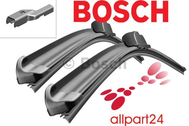 Bosch 3397007187 Balai Ensemble Aerotwin A187S - Longueur: 600/450 Essuie-Glace