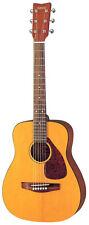 Yamaha FG JR1 3/4 Size Acoustic Guitar with Gig Bag