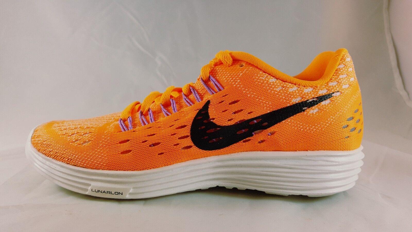 Nike Lunartempo Women's Running Shoe 705462 800 Size 5
