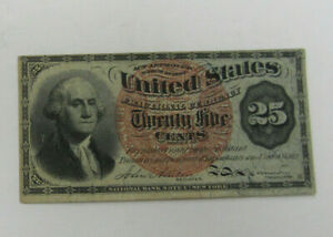 1863-4th-Issue-Fractional-Currency-25-Cents