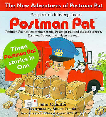 Cunliffe, John : Postman Pats Special Delivery