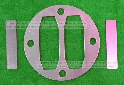 All Power APC4016A Reed Valve Gasket KIT replacement new part STAINLESS