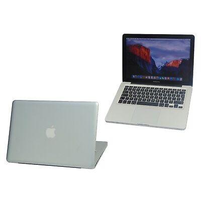 Apple MacBook Pro 13 Late 2011 A1278 Core i5 2.40GHz 4GB Ram 500GB HDD Sierra