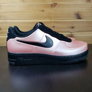 best service b28ff 74cac Details about Nike Air Force 1 Foamposite Pro Cup 'Coral Stardust'  AJ3664-600