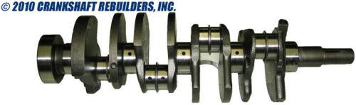 Dodge crankshaft kit bearings 3.2L  SOHC Chrysler Plymouth rod main 31350