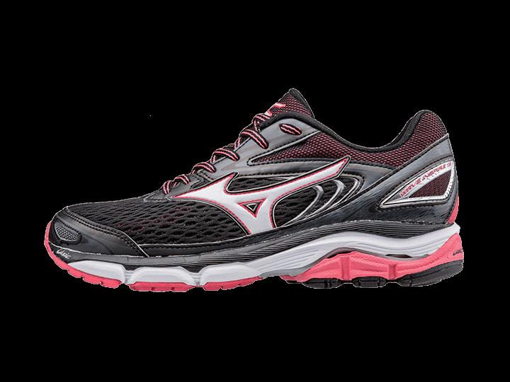 Bona Fide Mizuno Wave Inspire 13 Donna Running Shoe (B) (07)