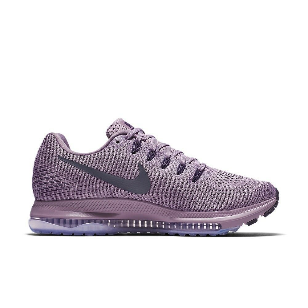 Nike Zoom All Out Low Running Plum Fog/ Dark671 500 Wmn Sz 8