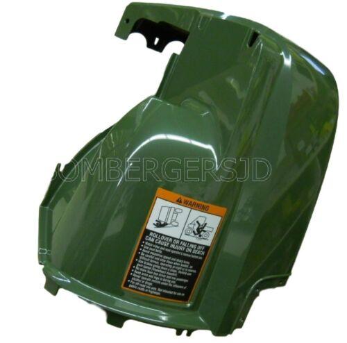 John Deere Gator olive drab fender 625I 825I 855D M gator A2 AM141065