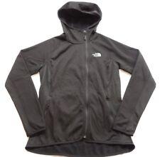 ea0adad8f The North Face Womens Pitaya 2 Fleece Wind Hoodie Jacket Coat ...