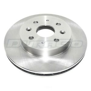 Disc Brake Rotor Front IAP Dura BR31334 fits 02-03 Kia Sedona
