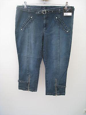 TOP-PREIS Vanilia Jeans  Slim N Blue Denim   Stretch Damen Jeans  viele Größen